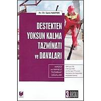 Adalet Yayýnlarý Destekten Yoksun Kalma Tazminatý ve Davalarý (Sami Narter)