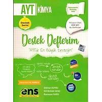 ENS Yayýncýlýk AYT Kimya Destek Defterim