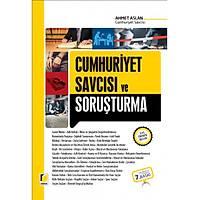 Adalet Yayýnlarý Cumhuriyet Savcýsý ve Soruþturma (Ahmet Aslan)