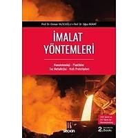 Seçkin Yayýnevi  Ýmalat Yöntemleri (Osman Yazýcýoðlu-Oðuz Borat)
