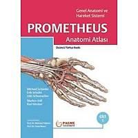 Palme Yayýnevi PROMETHEUS Anatomi Atlasý Cilt:1