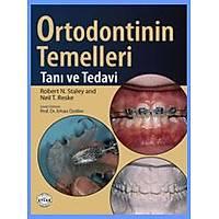 Atlas Týp Kitabevi Ortodontinin Temelleri Taný ve Tedavi Erhan Özdiler