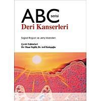 Atlas Týp Kitabevi ABC Serisi Deri Kanserleri