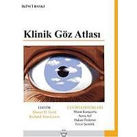 Atlas Týp Kitabevi Klinik Göz Atlasý Murat Karaçorlu