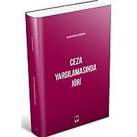 Adalet Yayýnevi Ceza Yargýlamasýnda Jüri-Bedirhan Erdem