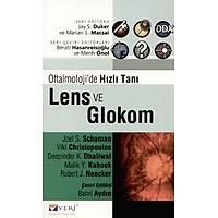 Veri Medikal Yayýnlarý Oftalmoloji'de Hýzlý Taný Lens ve Glokom