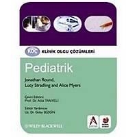 Akademisyen Kitabevi Koç Klinik Olgu Çözümleri Pediatrik