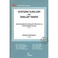 Ayraç Yayýnlarý Atatürk Ýlkeleri ve Ýnkýlap Tarihi Yahya Akyüz