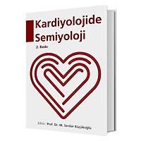 Ema Týp Kitabevi Kardiyolojide Semiyoloji 2. Baský