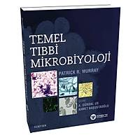 Güneþ Týp Kitabevi Murray Temel Týbbi Mikrobiyoloji