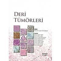 Ankara Nobel Týp Kitabevi Deri Tümörleri-Cuyan Demirkesen