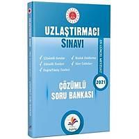 Dizgi Kitap 2021 Uzlaþtýrmacý Sýnavý Çözümlü Soru Bankasý