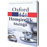 Ýstanbul Týp Oxford Hemþirelik Sözlüðü