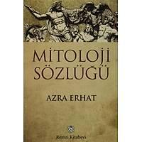 Mitoloji Sözlüðü Remzi Kitabevi