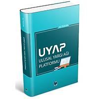 Adalet Yayýnevi Uyap (Ulusal Yargý Aðý Platformu-Ali Tezcan