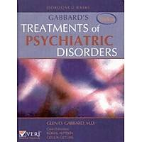 Veri Medikal Yayýnlarý Gabbard's Treatments of Psychiatric Disorders (Türkçe)