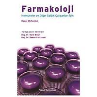 Palme Farmakoloji Hemþireler ve Diðer Saðlýk Çalýþanlarý için
