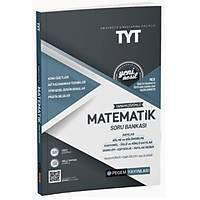 Pegem Akademi 2022 TYT Matematik Yeni Nesil Soru Bankasý