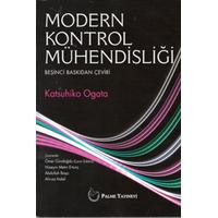Palme Yayýnevi Modern Kontrol Mühendisliði Katsuhiko