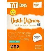ENS Yayýncýlýk TYT Türkçe Destek Defterim