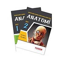 Tusem TUS Anatomi Özet 1-2