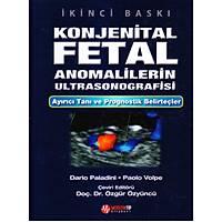 Modern Týp Kitabevi Paladini Konjenital Fetal Anomalilerin Ultrasonografisi-Dario Paladini
