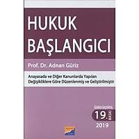 Siyasal Yayýnlarý Hukuk Baþlangýcý Adnan Güriz