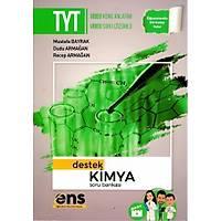 ENS Yayýncýlýk TYT Kimya Destek Soru Bankasý