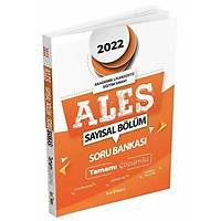 Tercih Akademi 2022 ALES Sayýsal Soru Bankasý Çözümlü