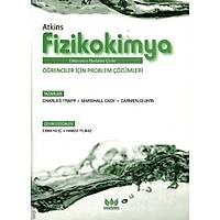 Bilim Yayýnlarý Fizikokimya Problem Çözümleri Atkins