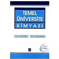 Temel Üniversite Kimyasý ve Sorularýn Çözümleri (2 Kitap Takým) - Yüksel Sarýkaya