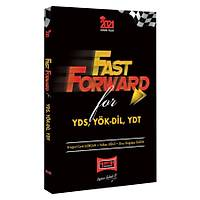Yargý Yayýnlarý 2021 Fast Forward for YDS YÖKDÝL YDT Soru Bankasý