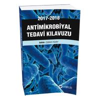 Güneþ Týp Kitabevi Antimikrobiyal Tedavi Kýlavuzu