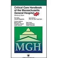 Güneþ Týp Kitabevi Critical Care Handbook of the Massachusettes General Hospital - Türkçe