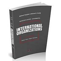 Savaþ Yayýnevi International Organizations (Mehmet Hasgüler-Mehmet Uludað)