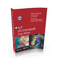 Dünya Týp Kitabevi Acil Ultrasonografi Cep Atlasý