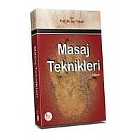 Hipokrat Kitabevi Masaj Teknikleri-Ýnci YÜKSEL