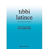 Nobel Týp Kitabevleri Týbbi Latince Recep Mesut