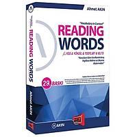Akýn Dil & Yargý Yayýnlarý Reading Words for YDS YÖKDÝL TOEFL IBT IELTS 29. Baský