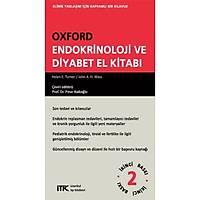 Oxford Endokrinoloji ve Diyabet El Kitabý