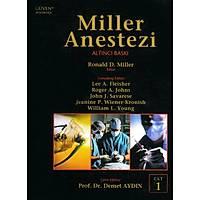 Güven Bilimsel Yayýnlarý Miller Anestezi-Türkçe (2 Cilt)