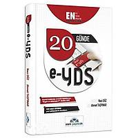 Ýrem Yayýnlarý 20 Günde E-YDS