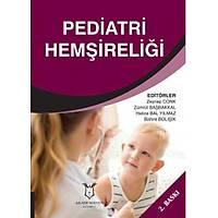 Akademisyen Kitabevi Pediatri Hemþireliði Zeynep CONK Zümrüt BAÞBAKKAL