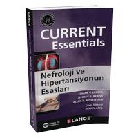 Güneþ Týp Kitabevi Current Essentials Nefroloji ve Hipertansiyon Esaslarý