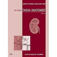 Nobel Týp Resimli Ýnsan Anatomisi: Saðlýk Yüksek Okullarý Ýçin 8. Baský