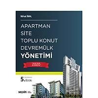 Seçkin Yayýnevi Apartman,Site,Toplu Konut,Devremülk Yönetimi (Nihat Ýnal)