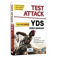 Test Attack YDS Soru Bankasý Ýrem Yayýnlarý