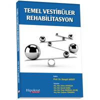 Hipokrat Kitabevi Temel Vestibüler Rehabilitasyon Songül Aksoy