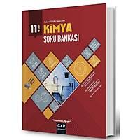 Çap Yayýnlarý 11. Sýnýf Anadolu Lisesi Kimya Soru Bankasý
