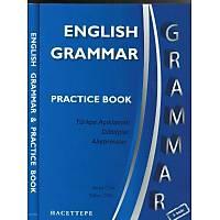 Hacettepe Yayýnlarý English Grammar Practice Book
